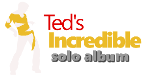 Checkout Ted's Solo Shit